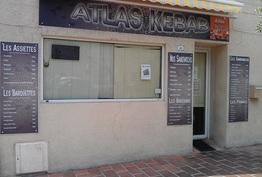 Atlas Kebab Sarrians