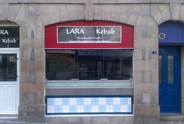 Kebab Lara Morlaix