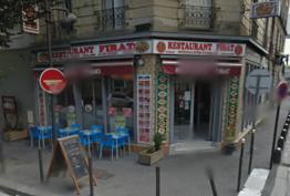 Restaurant Firat Ivry-sur-Seine