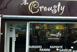 Crousty Bonneuil-sur-Marne