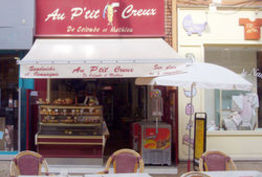 Au Petit Creux Amiens