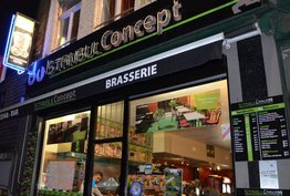 Istanbul Concept Lille