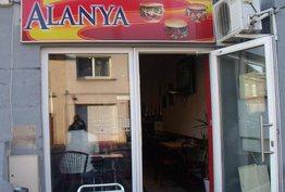 Snack Alanya Longeville-lès-Saint-Avold