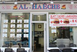 Al Haeche Paris 19