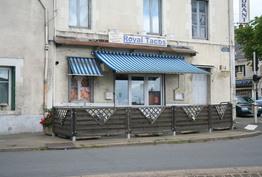Royal Tacos Meung-sur-Loire