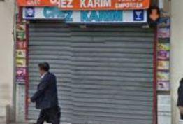 Le Neuf 4 - Chez Karim Ivry-sur-Seine