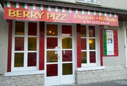 Berry Pizz Levroux