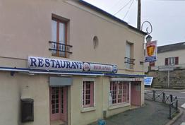 Kebab Bar de la Poste Tournan-en-Brie