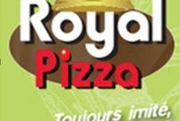 Royal Pizza Meudon