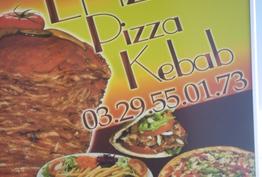 Enzo kebab & pizzeria Senones