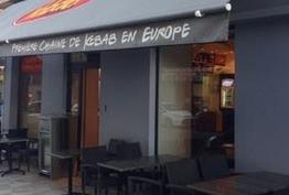 Nabab Kebab Bastia