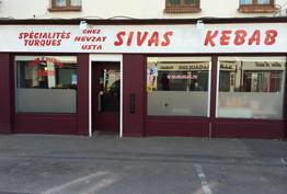 Sivas Kebab Malaunay