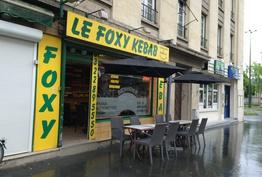 Le Foxy Kebab Amiens