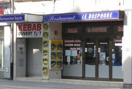 Le Bosphore Mulhouse