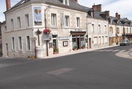 La Métairie Chaumont-sur-Loire