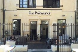 Le naan's Arles