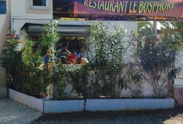 Restaurant le Bosphore Le Muy