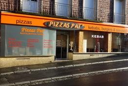 Pizzas pat' Torigni-sur-Vire