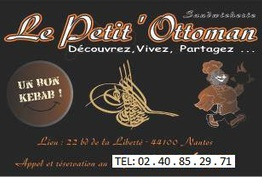 Le Petit Ottoman Nantes