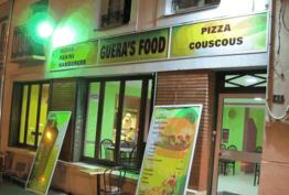 Guera's Food Château-Gontier