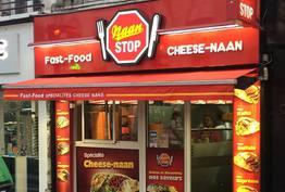 Naan Stop Paris 12
