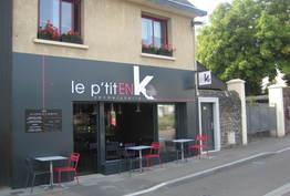 Kebab le P'tit en K Montfort-sur-Meu