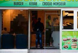 Edessa Burger Cholet