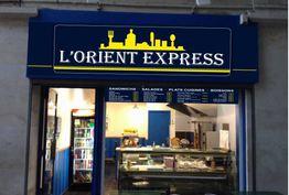 L'Orient Express Niort
