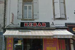 Kebab de la Gare Quimper