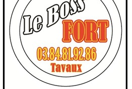 Le Boss Fort Tavaux