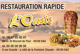 L'Oasis 2 Dax