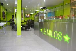Le Milos Caudry