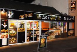 Eat's Good Déville-lès-Rouen