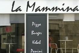La Mammina Chemillé