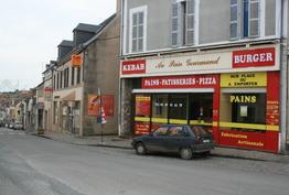 Au Mas Caron Châteaumeillant