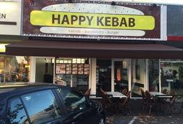 Happy Kebab Nantes