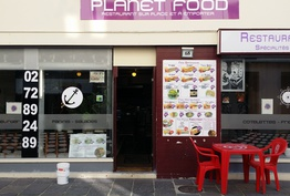 Planet Food Laval