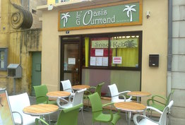 Snack L'Oasis Gourmand Manosque