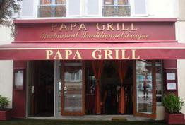 Papa Grill Melun