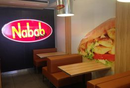 Nabab Kebab Les-Pennes-Mirabeau
