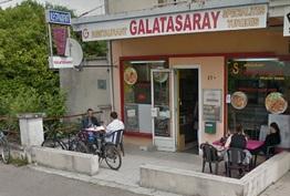 Galatasaray Troyes