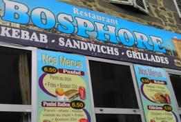 Bosphore Kebab Saint-Flour