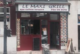 Maxi Grill Paris 20