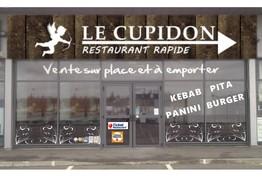 Le Cupidon Montfort-le-Gesnois