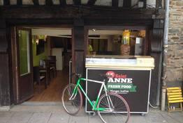 Saint-Anne Fresh Food Rennes