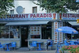Le Paradis Chelles