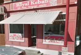 Royal Kebab Bosc-le-Hard