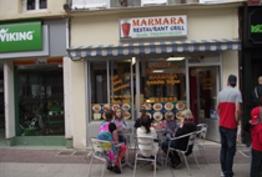 Maramara Gournay-en-Bray