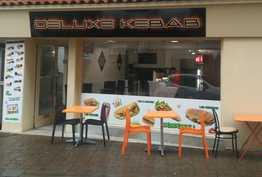 Deluxe Kebab Massiac
