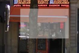 Les Délices Saint-marcel Paris 05